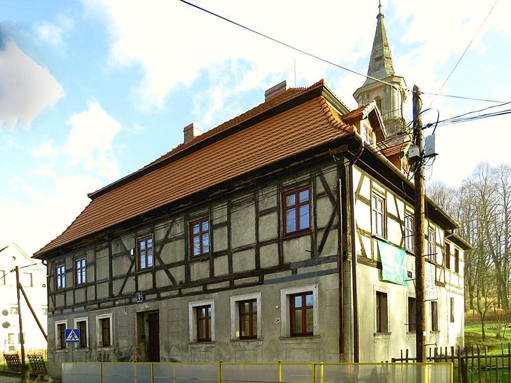 front dworu na sprzedaż w województwie dolnośląskim