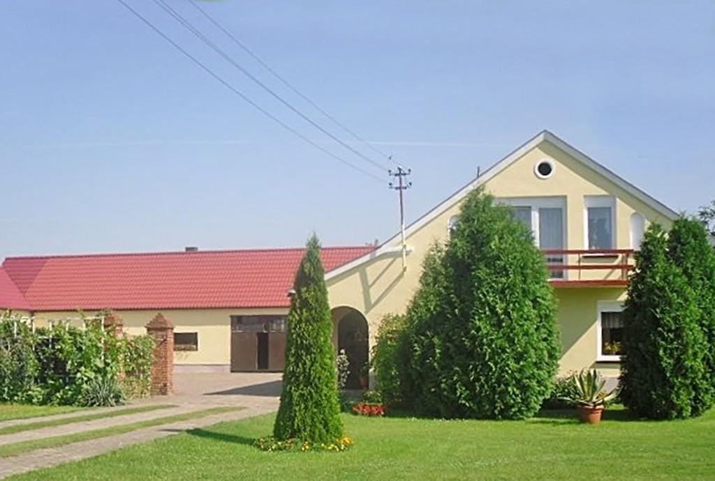 front willi na sprzedaż w okolicy Leszna