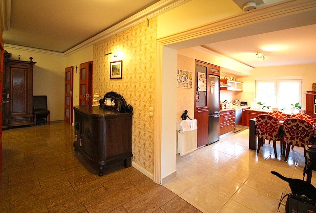 wnętrze luksusowego apartamentu do wynajęcia w Szczecinie