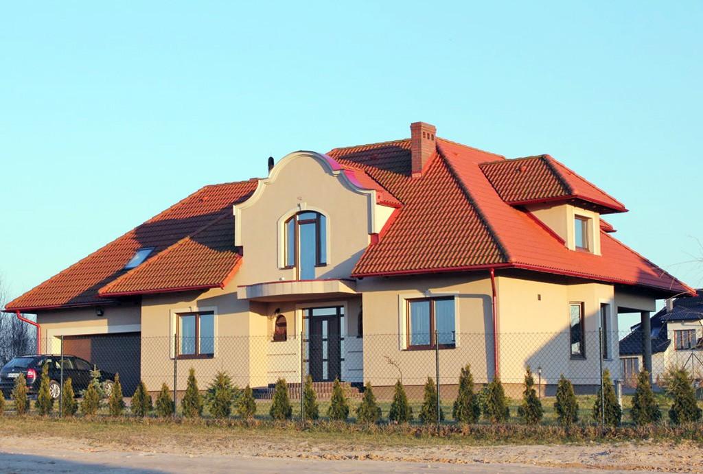 front willi do sprzedaży w okolicach Starogardu Gdańskiego