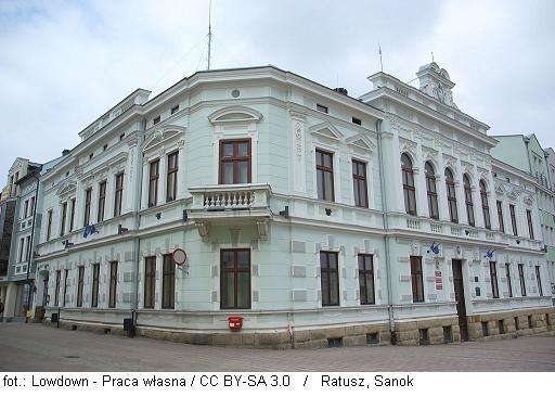 Zabytkowe i piękne ratusze miejskie - w Polsce ich nie brakuje