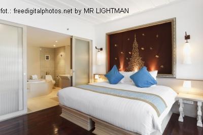 Penthouse - luksus na ostatnim piętrze