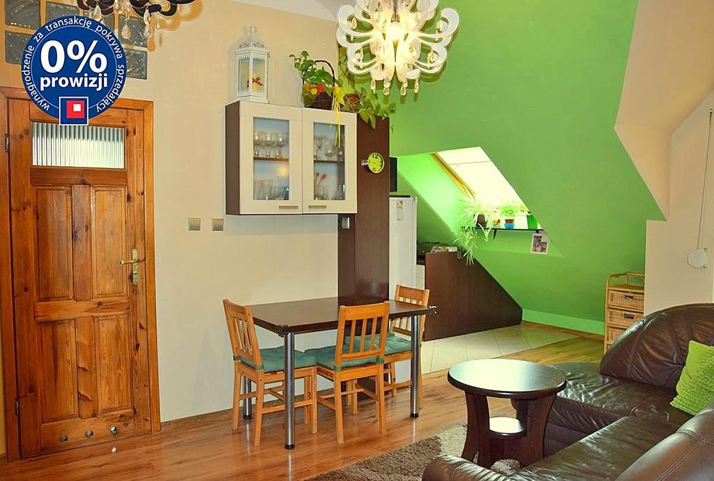 zdjęcie przedstawia jedno z ekskluzywnych pomieszczeń w apartamencie do sprzedaży w Legnicy
