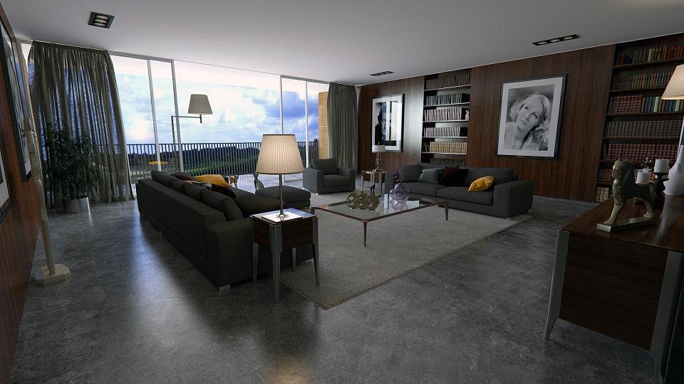 Definicja prawdziwego apartamentu - jakie warunki musi spełniać mieszkanie?