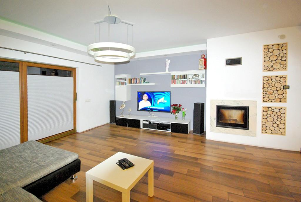 na zdjęciu luksusowy apartament do sprzedaży w Lubinie
