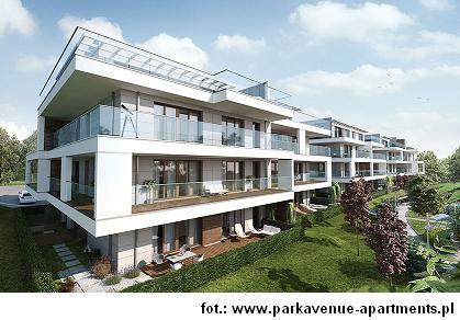 Park Avenue Apartments