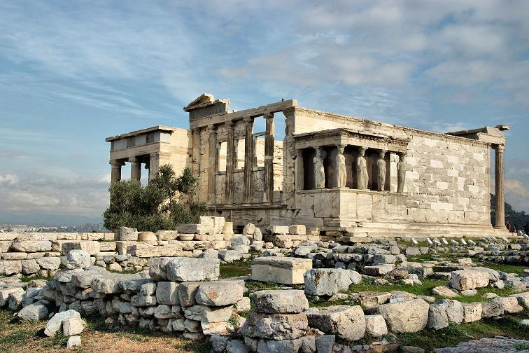 Zabytkowe ruiny - wspaniałe nieruchomości, wysokie koszty renowacji