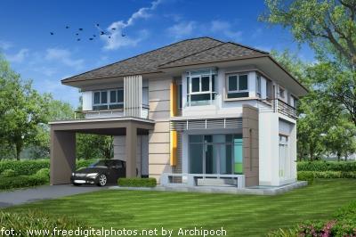 Przynajmniej kilka milionów złotych za luksusową posiadłość