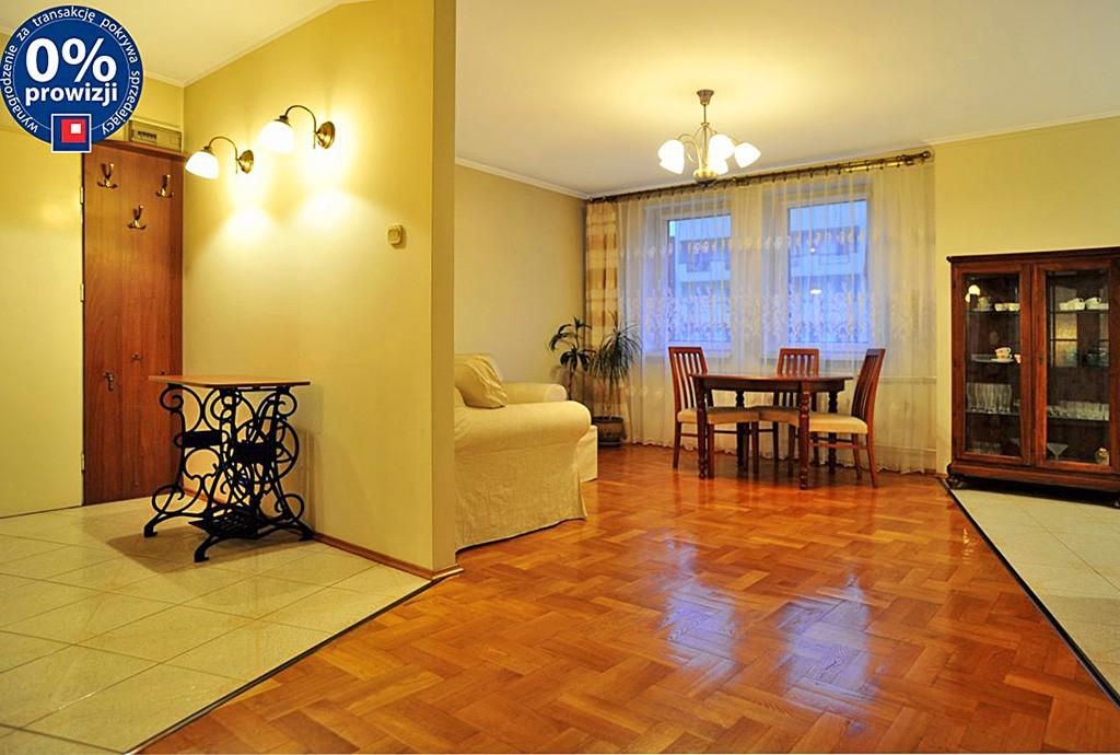 na zdjęciu ekskluzywne wnętrze luksusowego apartamentu do sprzedaży w Sosnowcu