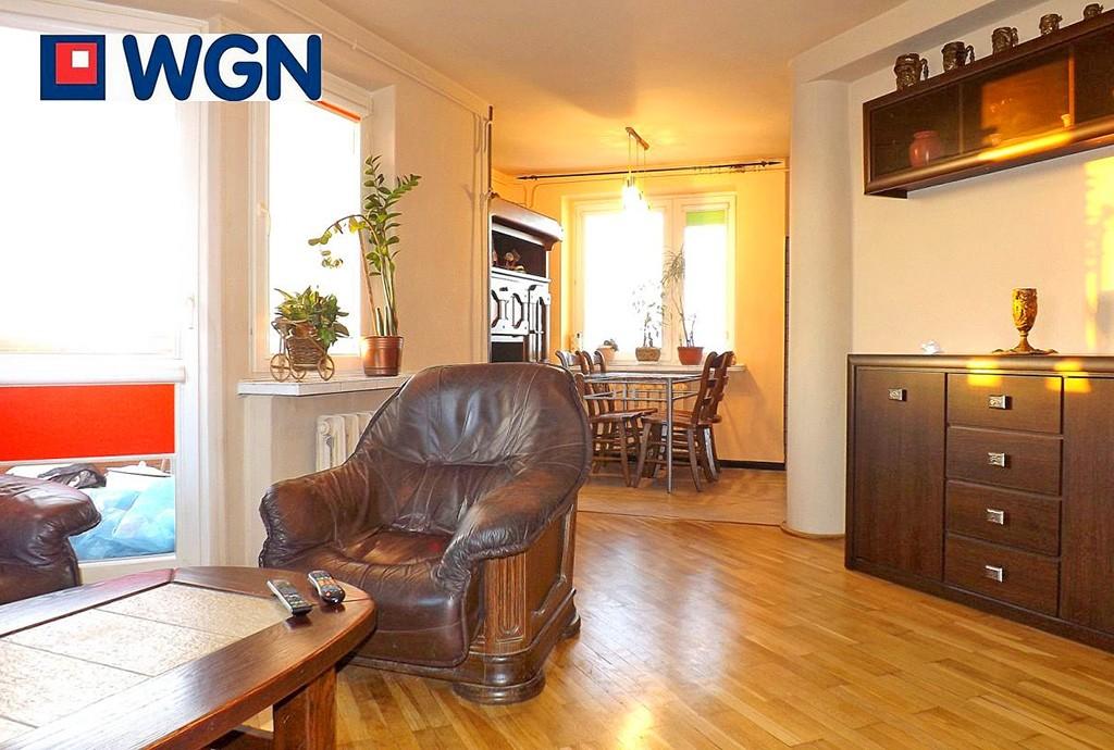 na zdjęciu ekskluzywne wnętrze luksusowego apartamentu do sprzedaży w Lublinie