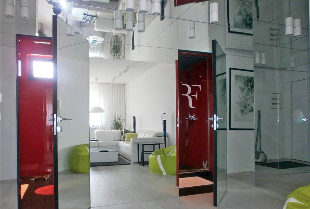 luksusowe wnętrze ekskluzywnego apartamentu do sprzedaży w Częstochowie