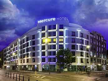 Hotel Mercure w Krakowie inspirowany dynastią królewską