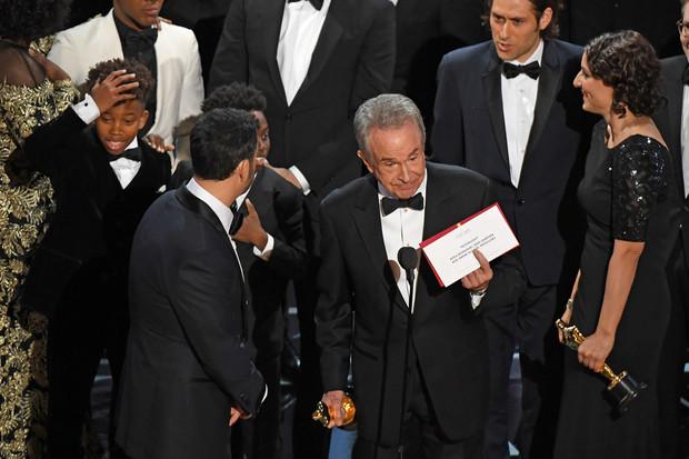 Oscary 2017 w cieniu skandalu