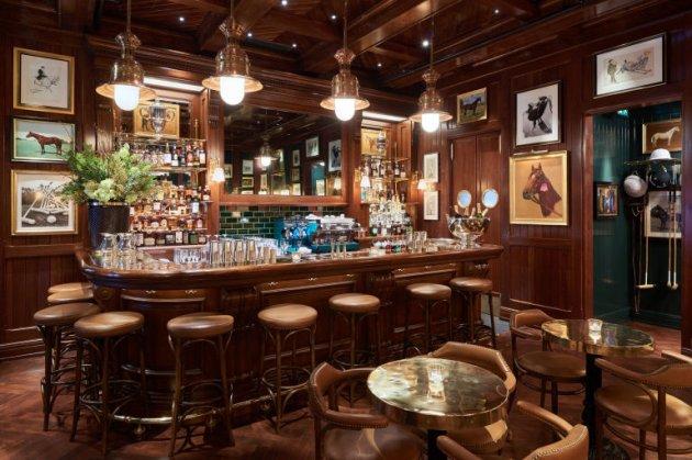 Ralph Lauren w świecie aromatycznej kawy