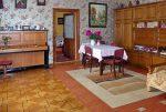 salon ekskluzywnej willi do sprzedaży w Piotrkowie Trybunalskim
