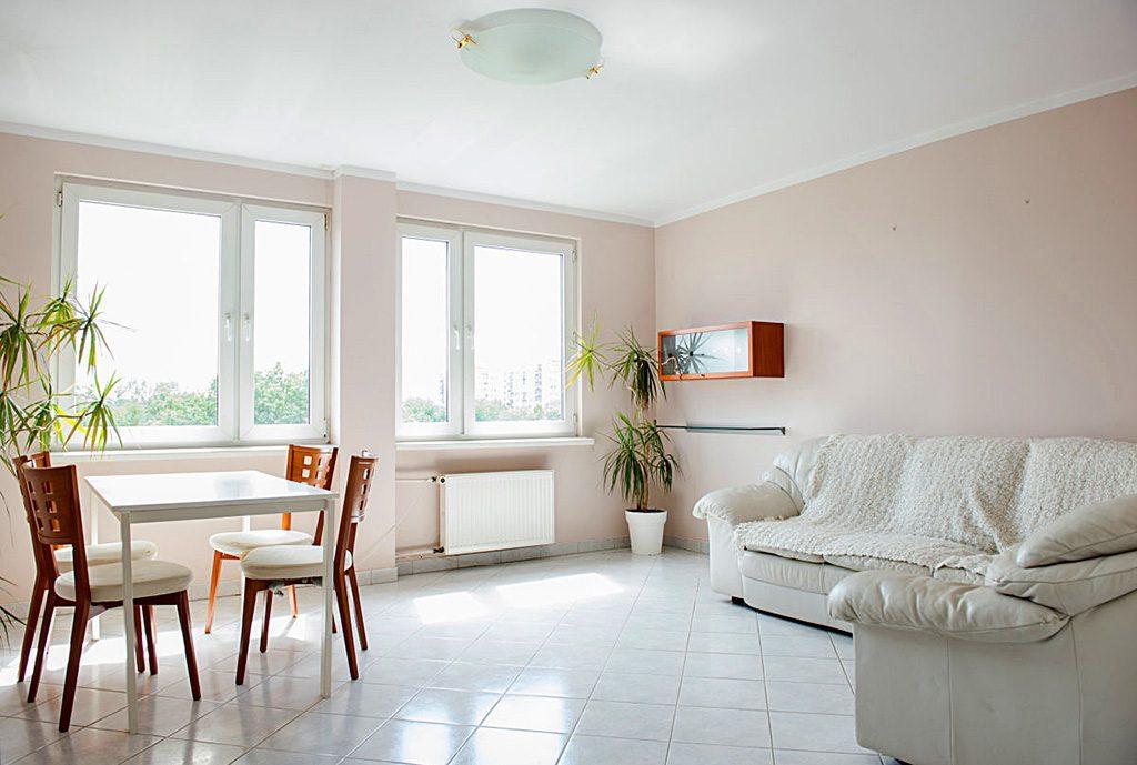 ekskluzywne wnętrze w luksusowym apartamencie do wynajęcia we Wrocławiu
