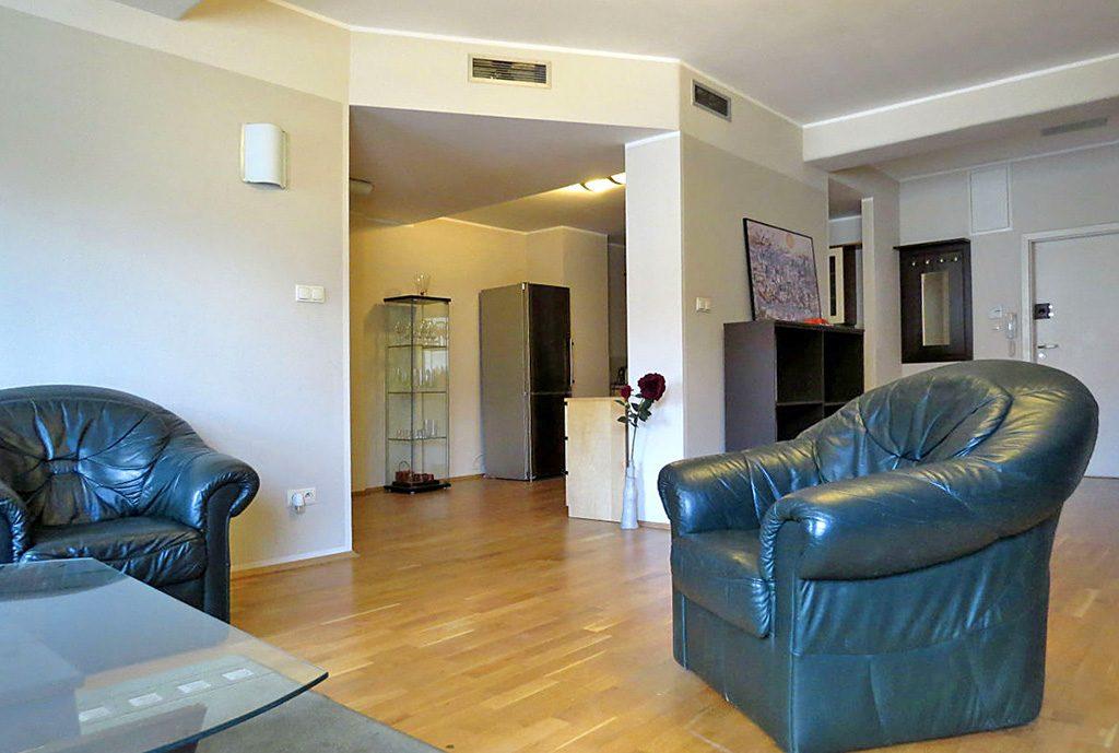 wnętrze luksusowego apartamentu do sprzedaży we Wrocławiu