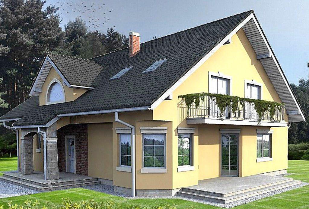 zdjęcie prezentuje luksusową willę do sprzedaży w Katowicach