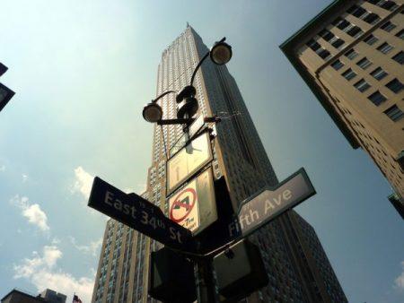 Ranking najdroższych ulic swiata