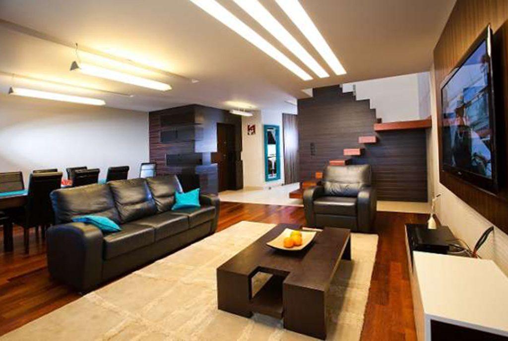 nowoczesne wnętrze ekskluzywnego apartamentu do sprzedaży w Białymstoku