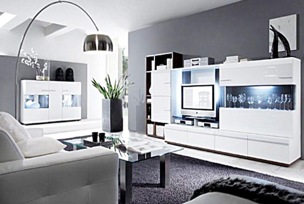 nowoczesny salon w luksusowym apartamencie do sprzedaży w Kwidzynie
