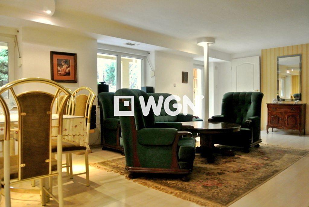 prestiżowy salon w ekskluzywnej willi do sprzedaży w Legnicy