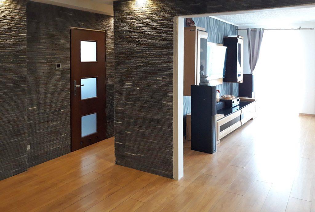 nowoczesne wnętrze ekskluzywnego apartamentu do sprzedaży w Kaliszu