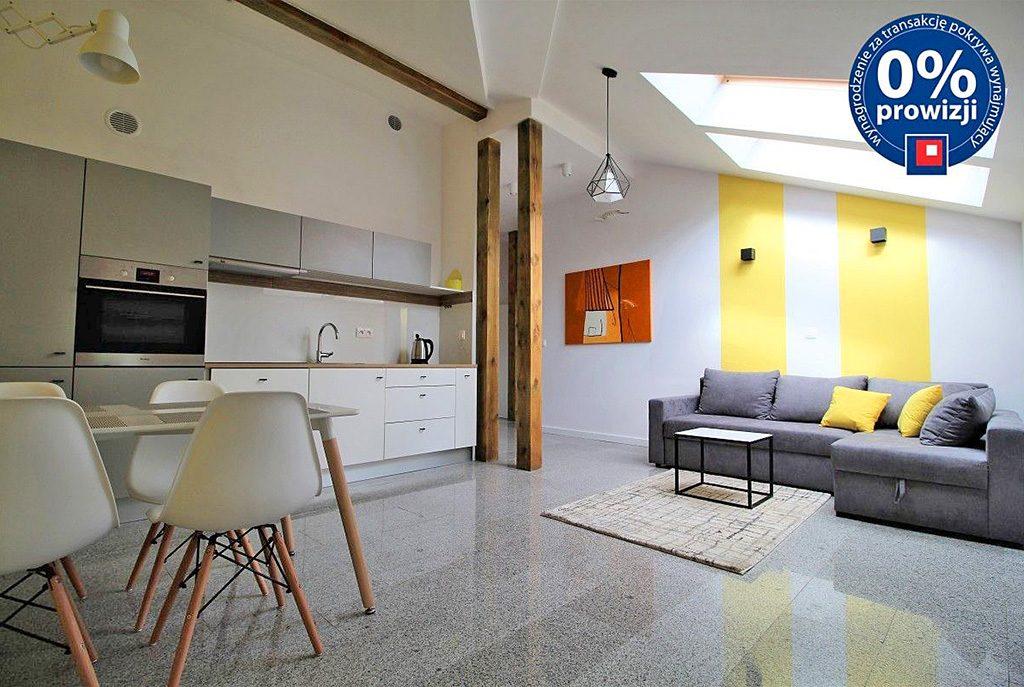 prestiżowe wnętrze ekskluzywnego apartamentu do wynajęcia w Krakowie