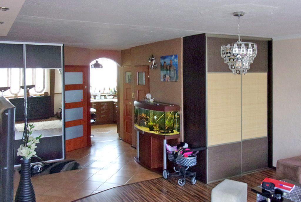 komfortowe wnętrze ekskluzywnego apartamentu do sprzedaży w okolicach Legnicy
