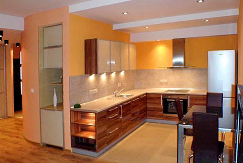 nowoczesne wnętrze ekskluzywnego apartamentu do wynajęcia w Katowicach