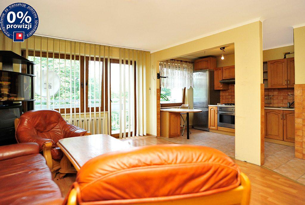 luksusowe wnętrze ekskluzywnego apartamentu do sprzedaży w okolicach Katowic