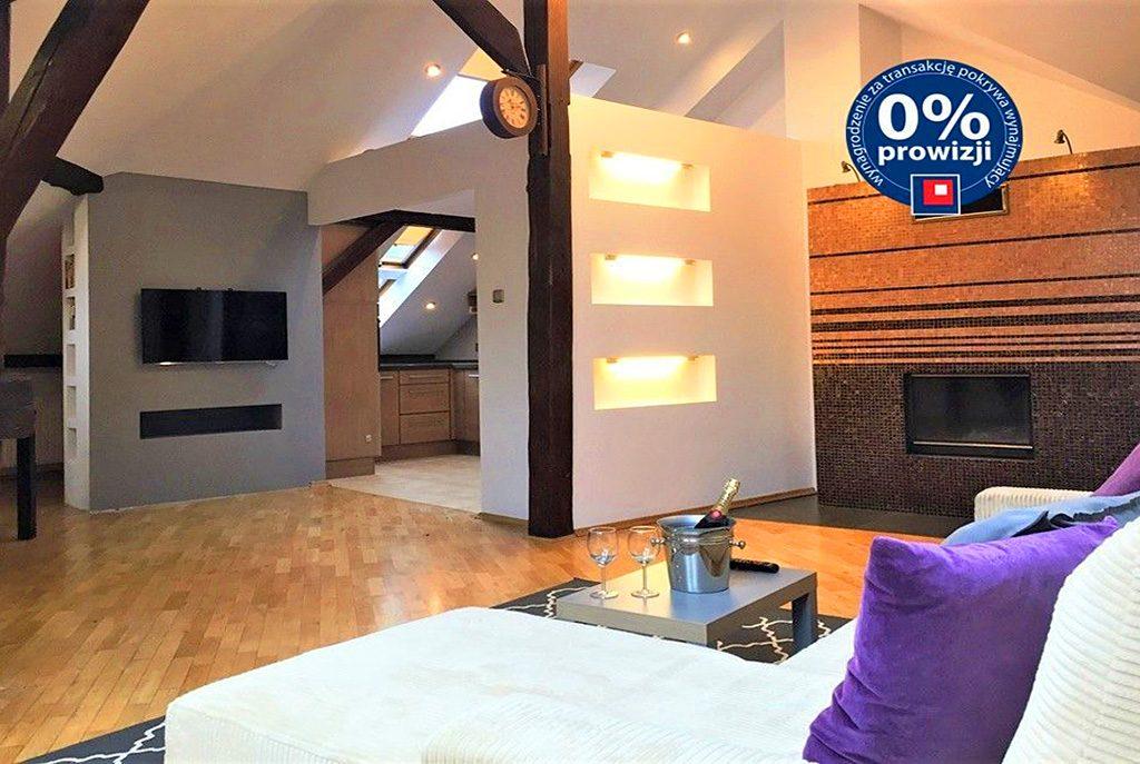 najwyższy standard wnętrza w ekskluzywnym apartamencie do wynajęcia w Krakowie