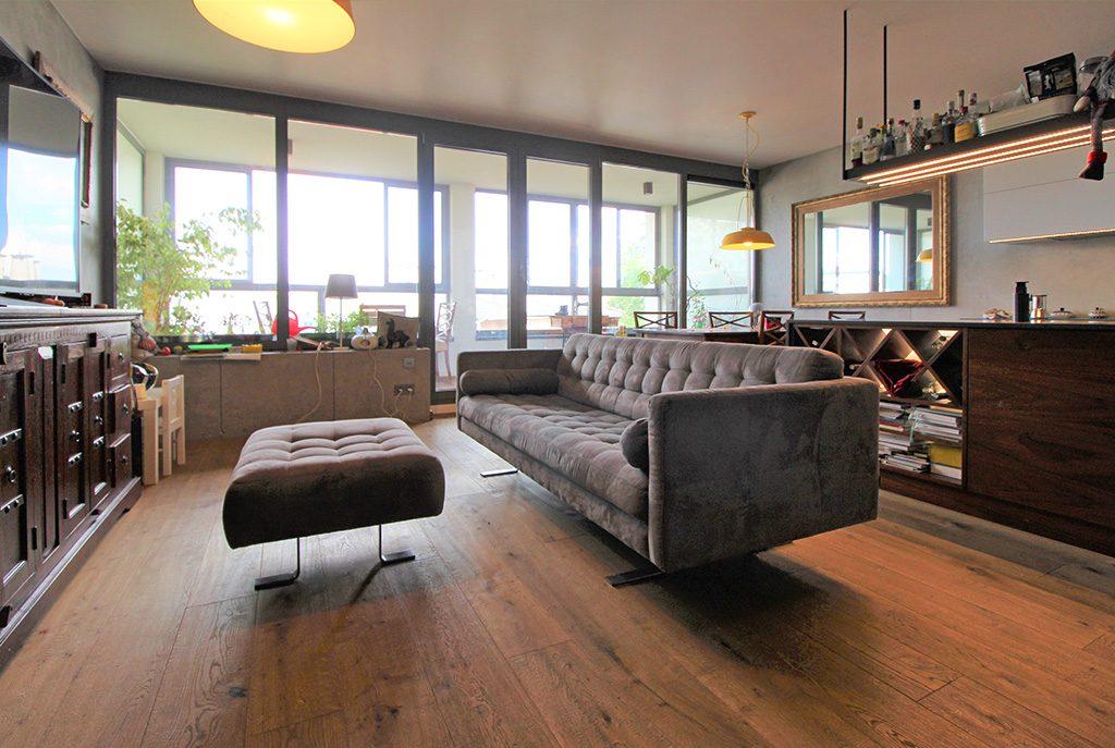 najwyższy standard wykończenia ekskluzywnego apartamentu do wynajęcia w Krakowie