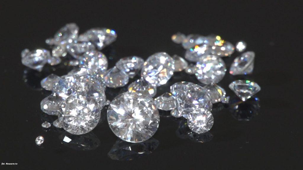 Inwestycja w diamenty to dobra inwestycja