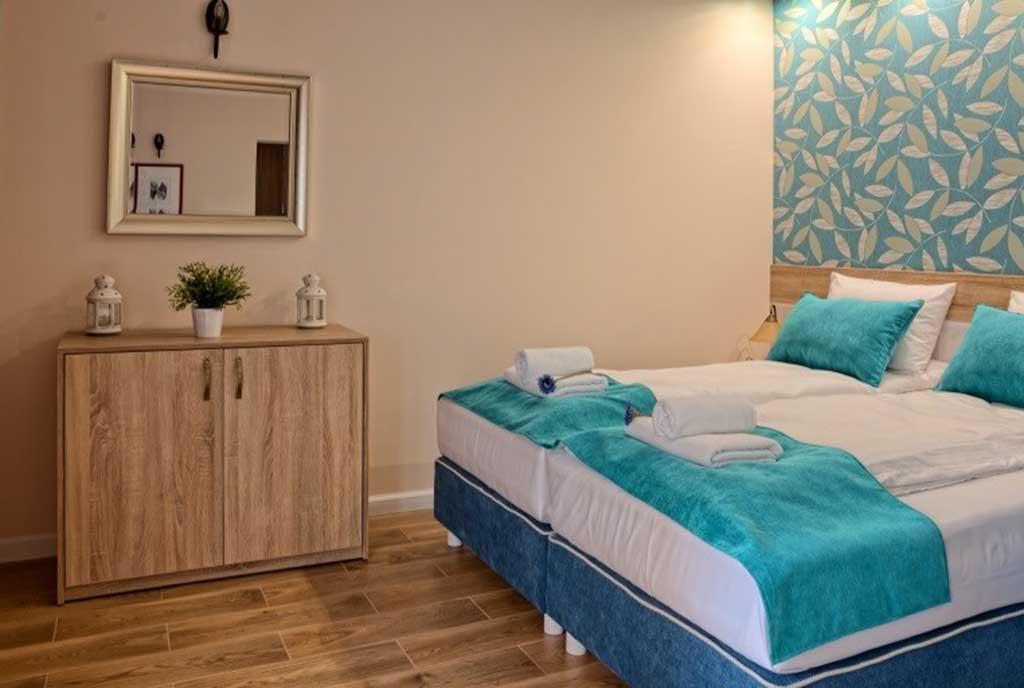 Apartament Do Sprzedaży Nad Morzem Za 498 000 Zł Elegancka