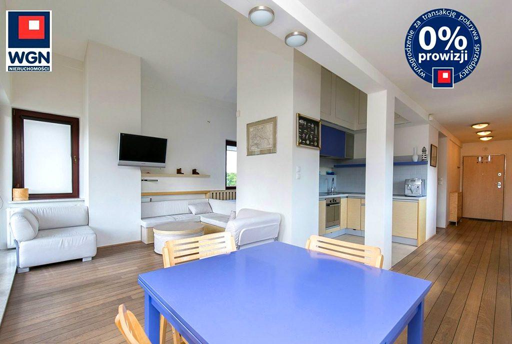 prestiżowe wnętrze luksusowego apartamentu do sprzedaży Gdańsk