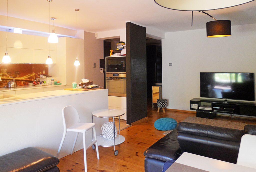 prestiżowy salon w luksusowym apartamencie do sprzedaży Częstochowa