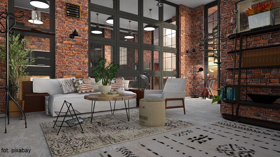SOFT LOFT -  nowoczesne apartamenty w stylu industrialnym