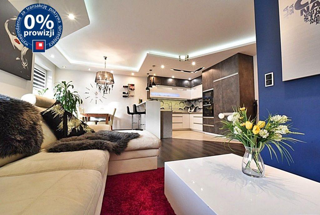 nowoczesne wnętrze ekskluzywnego apartamentu do sprzedaży Bolesławiec