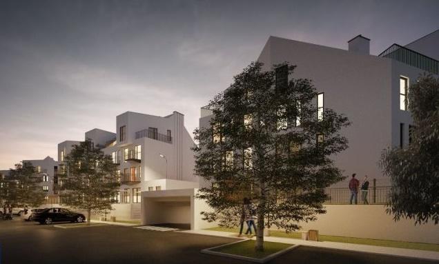 Luksusowe osiedla mieszkaniowe