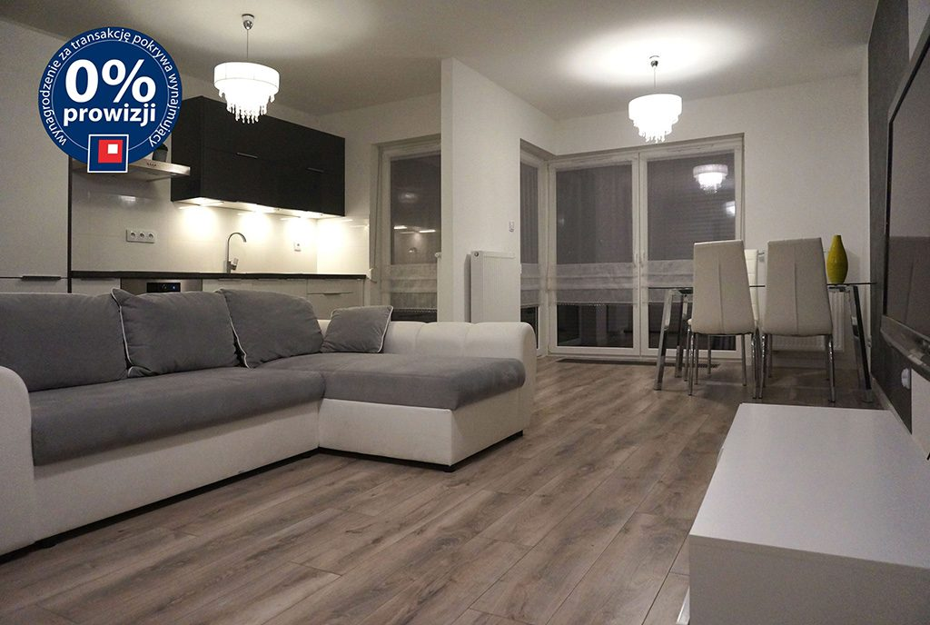 komfortowe wnętrze ekskluzywnego apartamentu do wynajmu Wrocław