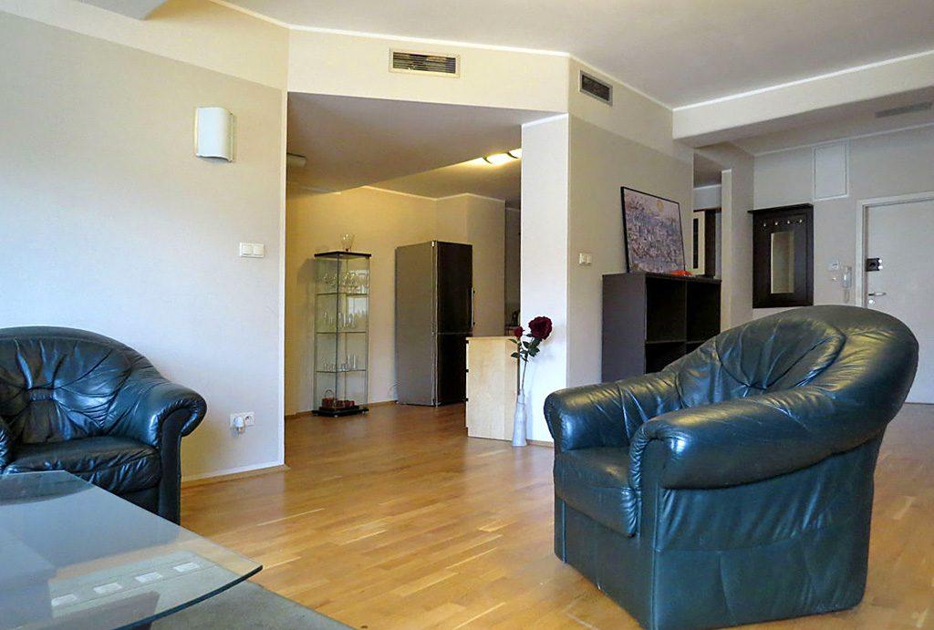 eleganckie wnętrze ekskluzywnego apartamentu do wynajmu Wrocław