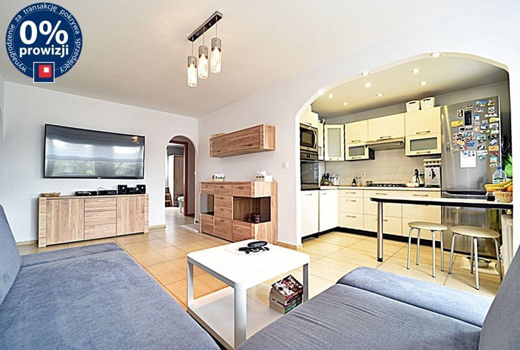 przestronne wnętrze ekskluzywnego apartamentu do sprzedaży Bolesławiec