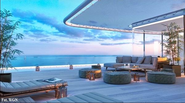 Najpiękniejsze apartamenty na sprzedaż w Hiszpanii