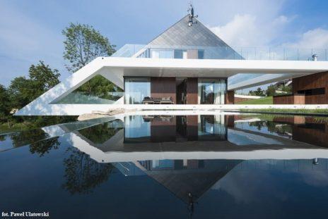 Przegląd najbardziej designerskich domów