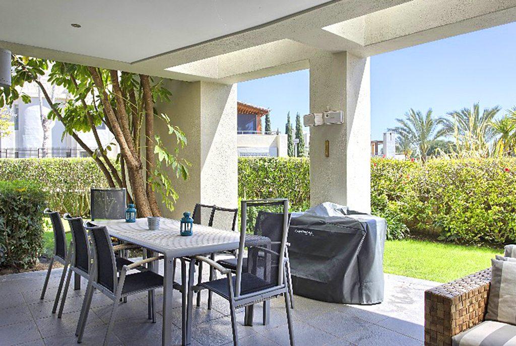 Apartament na sprzedaż Hiszpania (Costa del Sol, Malaga)