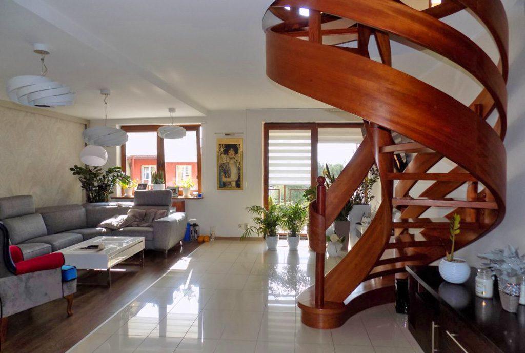 ekskluzywne wnętrze luksusowego apartamentu do sprzedaży Ełk