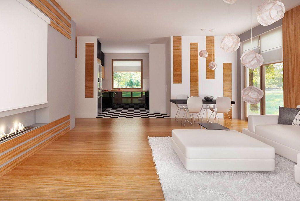 wytworne wszystkie pokoje i pomieszczenia luksusowej willi na sprzedaż Kalisz