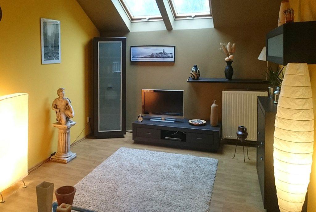 komfortowy pokój w ekskluzywnej willi do sprzedaży Legnica (okolice)