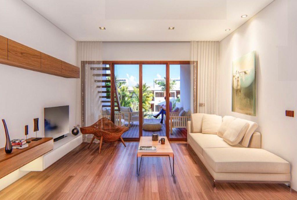 komfortowy salon w ekskluzywnej willi do sprzedaży Hiszpania (Costa Blanca, Torrevieja)